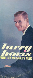 larry hovis interview